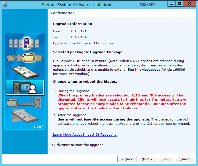 Say hello to EMC Unity! - FastStorage